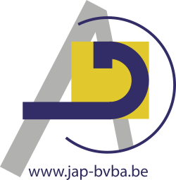 The Jap BVBA logo